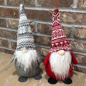 2/$20 Christmas Gnomes